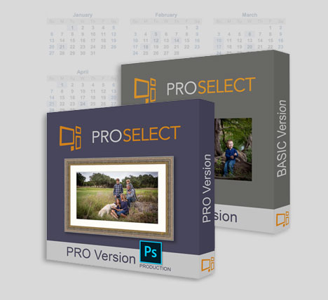 Lease ProSelect